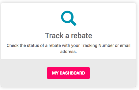Check Rebate Status >> How Can I Track The Status Of My Rebate Eyeque